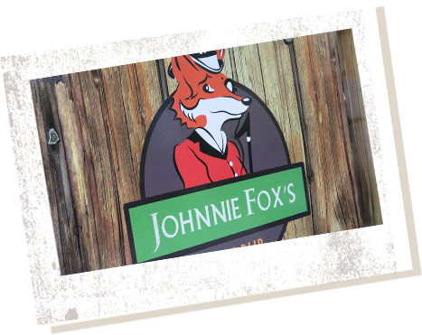 Johnnie Fox's